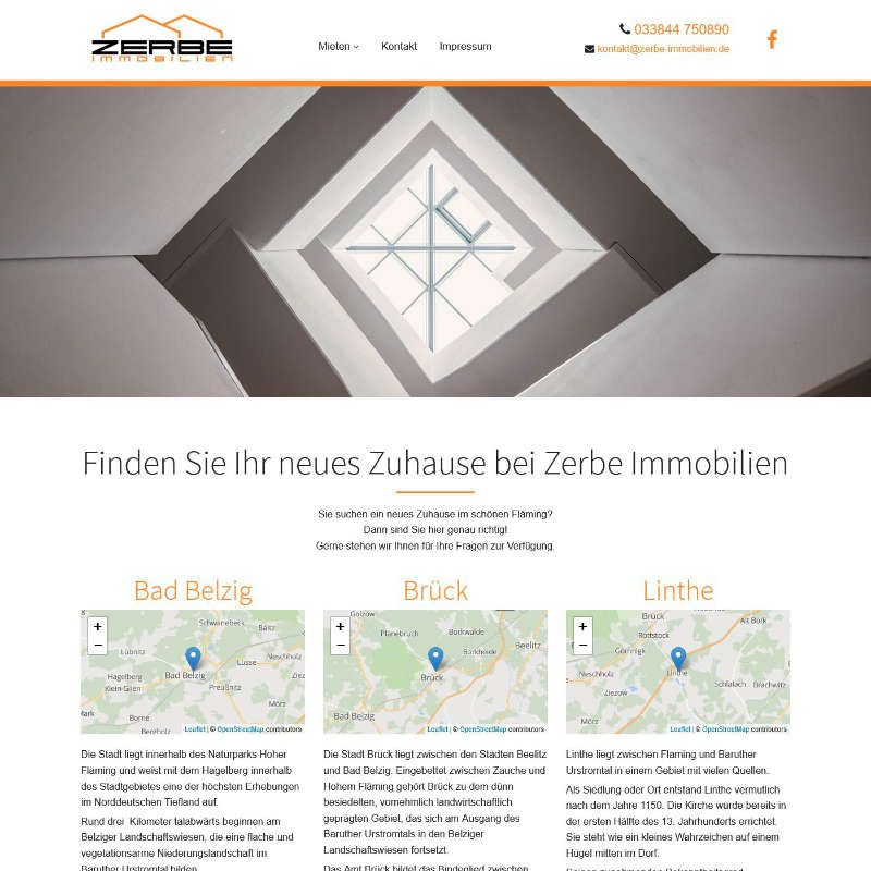 Top 5 Zerbe Immobilien